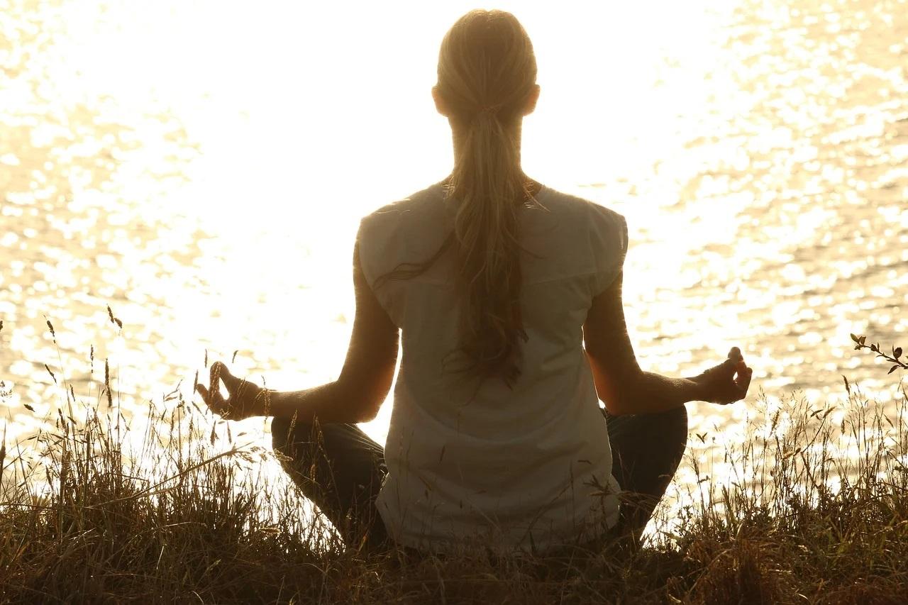 Pratiquer le yoga à la maison