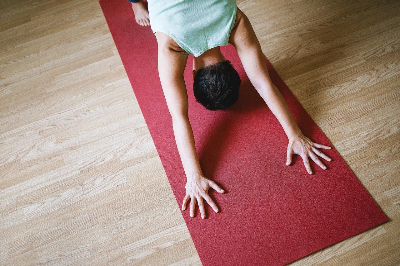Quel yoga pour les débutants ?