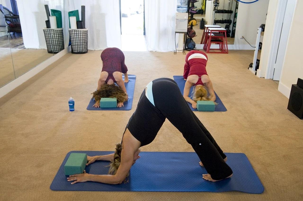 Comment choisir son prof de yoga ?